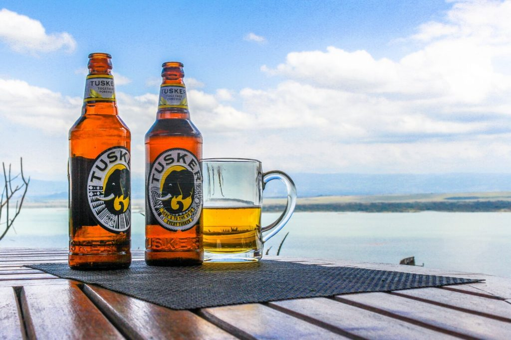 Biggest Alcohol Drinking Countries In Africa